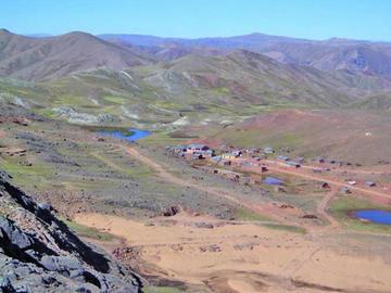 Anuncian que Potosí cuenta con grandes yacimientos para su explotación
