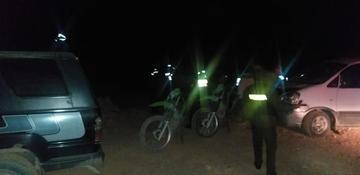 Policía ejerce riguroso  control en carreteras y las calles de la ciudad