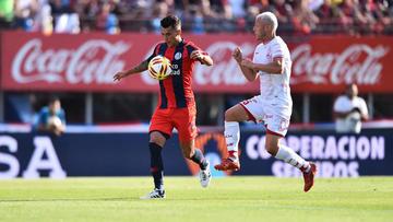 El partido de Huracán-San Lorenzo es el plato fuerte de la Superliga Argentina