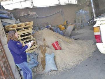 Se devela el trabajo ilegal de 21 comercializadoras de minerales