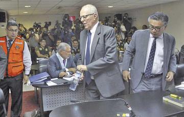 La justicia en Perú otorga prisión preventiva a Pablo Kuczynski