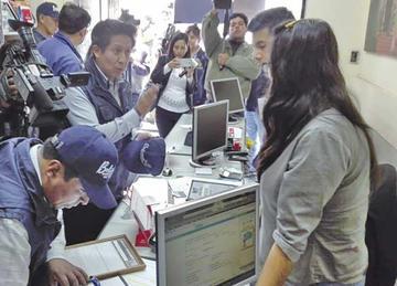 Detectan cinco empresas de turismo como ilegales
