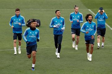 """Real Madrid recibe a Athletic en el """"Bernabéu"""""""