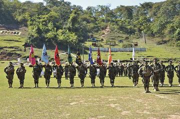 En Yacuiba dos militares mueren por el hantavirus