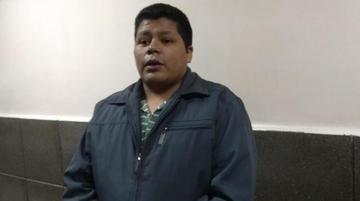 Suspenden por tercera vez audiencia de Gutiérrez por amenaza de bomba