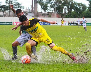 Real no levanta vuelo en el torneo Apertura