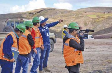 Diputado pide que Gobierno apoye obras del aeropuerto