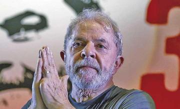 Juez reduce la pena de Lula que podría tener arresto domiciliario