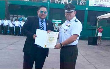 Interpol: Pedro Montenegro fugó a Argentina con otro nombre
