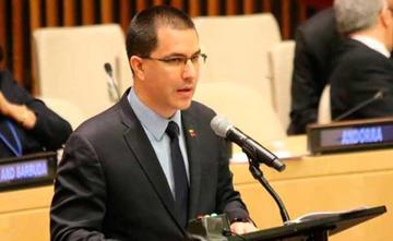 Grupo de Lima boicotea discurso del canciller venezolano en la ONU