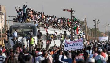 Junta militar de Sudán insta a oposición volver al diálogo
