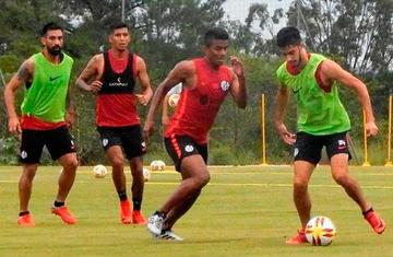 """San Lorenzo visita a Junior en el """"Metropolitano"""""""