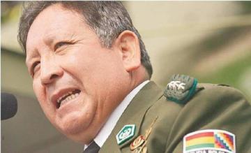 Un coronel revela cómo políticos dirigían designaciones policiales