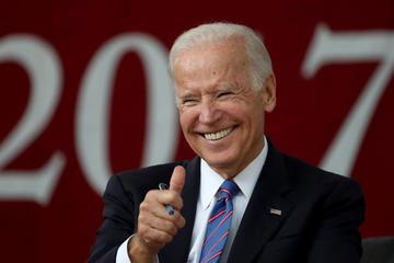 Biden se lanza a las primarias para ir contra Donald Trump