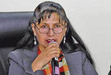 Tribunal Electoral pide Bs 217 millones para las elecciones de octubre