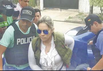 Caso Pedro Montenegro: liberan a la hermana y a su pareja