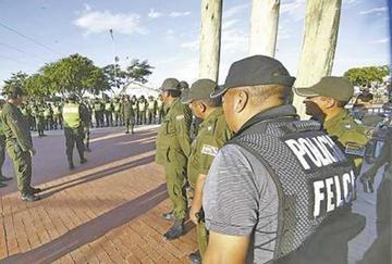 Proyectan filmar a policías para detectar casos de corrupción
