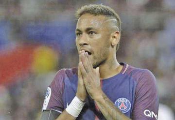 UEFA suspende a Neymar tres partidos por insultar a los árbitros tras la derrota de PSG