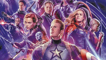 Avengers apunta a hacer historia