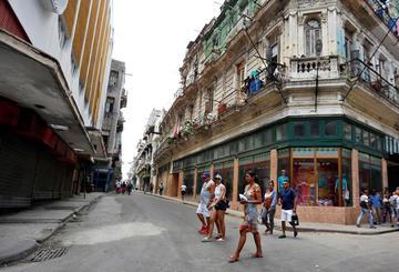 Cuba puede enfrentar peor crisis económica  al igual que Venezuela