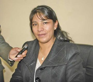 Fiscal devela modus operandi de un grupo delictivo en Potosí