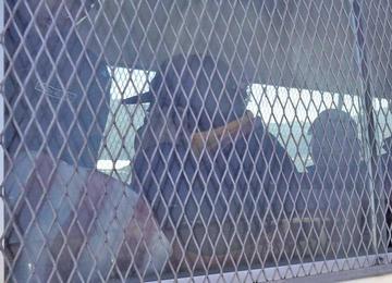 Hombre que usó alicate para pegar a su pareja va a prisión