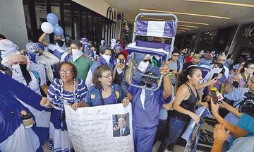 Gobierno y oposición de Nicaragua retoman conversaciones