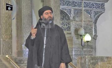 Líder del Estado Islámico promete más acciones terroristas globales