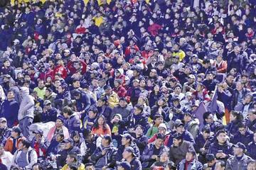 Nacional Potosí pondrá 15.000 entradas a la venta para el duelo de mañana
