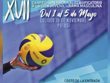 El Club Lupita busca ascender a la Liga Promocional de Voleibol