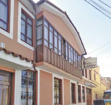 Hotel Libertador cumple 30 años