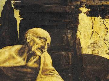 Museo mostrará la obra inconclusa de Da Vinci