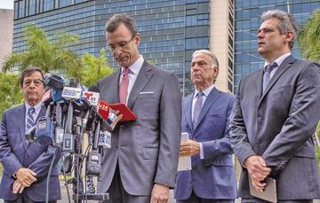 Washington agrava el embargo en contra del pueblo cubano