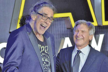 Actor de Chewbacca fallece a los 74 años