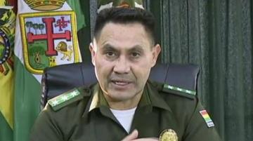 Convocarán a declarar al comandante de la Policía de Santa Cruz
