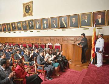 Promulgan la Ley de Abreviación Procesal para acelerar los juicios