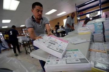 Panameños reflexionan oferta electoral rumbo a las presidenciales