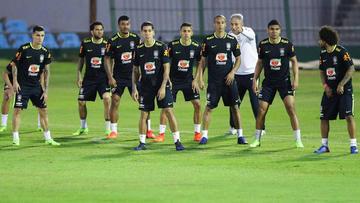 Brasil anuncia amistosos ante Catar y Honduras previos a la Copa América