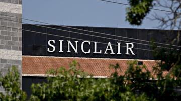 Sinclair compra canales a Disney