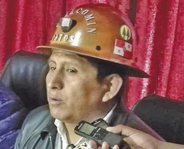 Cooperativistas afirman que el Cerro Rico se les entregó como yacimiento