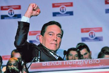 Resultados extraoficiales le dan la victoria a Nito Cortizo en Panamá