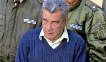 """Exprefecto pide optar por """"dictadura o democracia"""""""