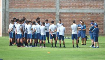 Alianza Lima recibe a Palestino con la difícil misión de vencerle por 5 goles