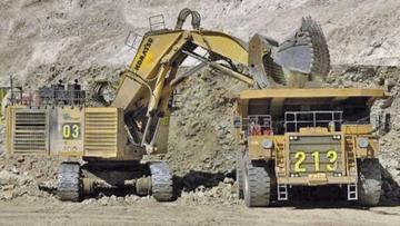 Senarecom prevé estabilidad de cotizaciones de los minerales