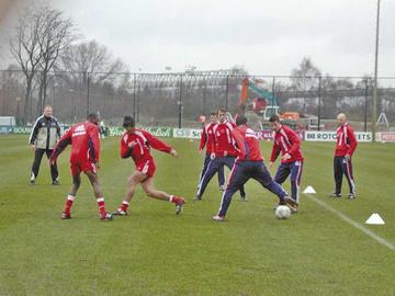Ajax busca su pase a la final ante Tottenham