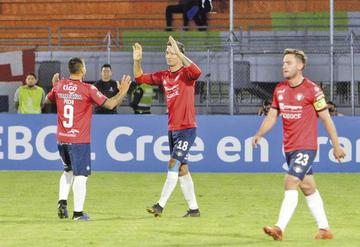 Wilstermann recibe a Deportes Tolima
