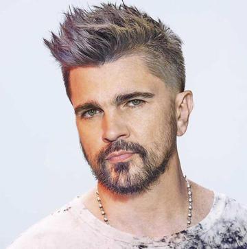 Rock del colombiano Juanes se hace canción de cuna