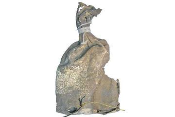 Encuentran bolsa de drogas de hace mil años en Potosí