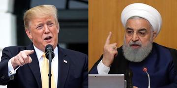 Irán deja de acatar pacto nuclear y EE.UU. endurece las sanciones