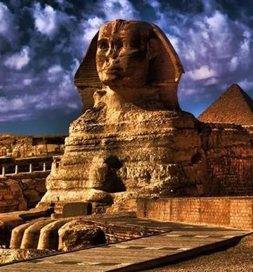 Sala de la Esfinge de Nerón es descubierta por arqueólogos